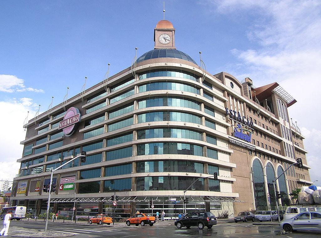 Shopping Estação